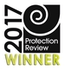 Protection Review Winner 2017